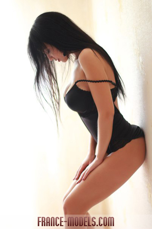 Paris escort Lavana